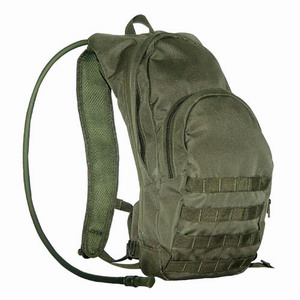 Condor Outdoor Molle Hydration system