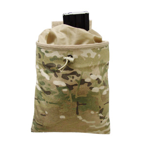 Condor Outdoor crye MultiCam Mag recovery Dump Pouch