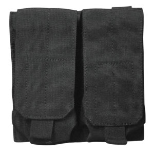 Condor Outdoor Double M4 Mag Pouch