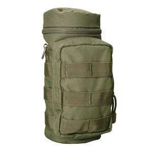 Condor Outdoor Molle H20 Water Bottle Pouch MA40