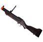 CAW wood M79 BB Grenade Launcher vietnam airsoft