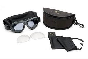 Revision Bullet Ant Tactical Goggle Essential Kit