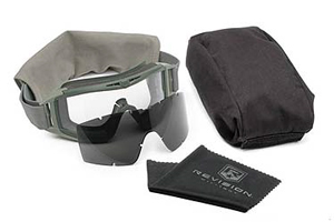 Revision Desert Locust Tactical Goggle Essential Kit