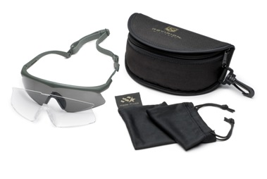 Revision Sawfly Military Eyewear System -essential
