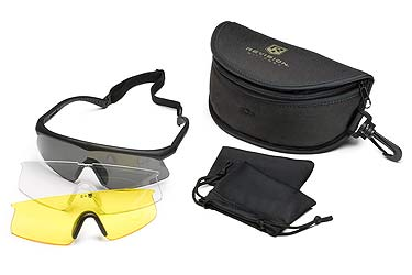 Revision Sawfly Military Eyewear System -deluxe