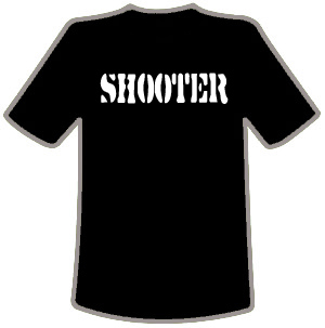 Tshirt- shooter