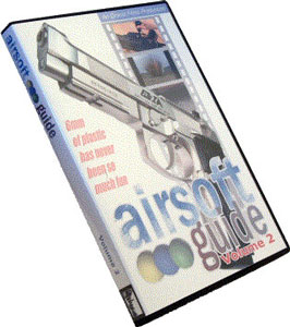 Airsoft guide dvd. Airsoft guide dvd volume 3|airsoft guide dvd.