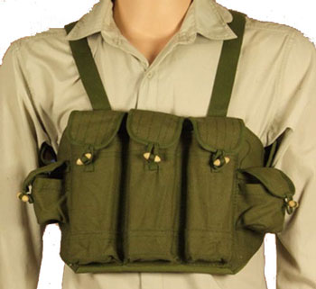Chinese AK-47 Chest Rig Harness