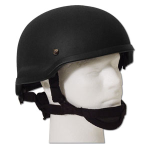 Tactical MICH 2002 Special Forces Style Combat Helmet