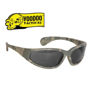 VooDoo Tactical ACU Military Protective Eyewear Sunglasses