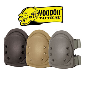 VooDoo Tactical Entry Knee Pads / Guards (Pair)