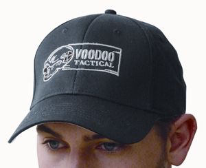 VooDoo Tactical Cap / Hat / Ballcap