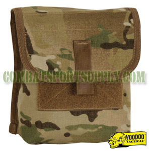 VooDoo Tactical crye multicam M60 / M4 100 Round Pouch