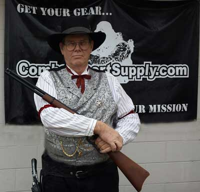 Butch Leeper Warehouse Guru Paintball