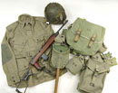 WWII Gear and Clothing