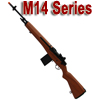 Airsoft M14 Series Guns