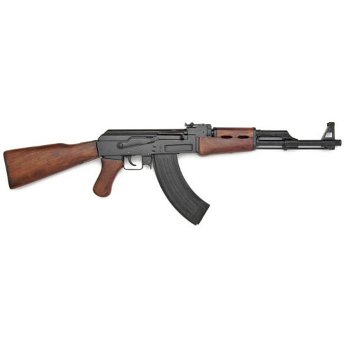 replica ak 47 russian assault rifle non firing gun
