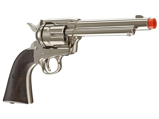 the legend of the colt six shooter pistol They were firing a legendary weapon, too  in 1870 when the army tested colt's  latest revolver, they complained that the 44 rimfire round was.