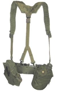 surplus alice gear kit