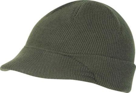 G.I. Wool Jeep Cap Radar Hat a30e178502b