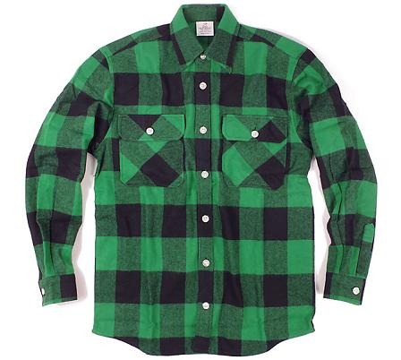 Rothco Extra Heavyweight Buffalo Plaid Sherpa-lined Flannel Shirts abd10586e32