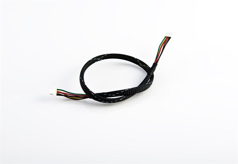 WASMPWIREHARNESS wolverine airsoft hydra smp hpa drop in kit for ver 2 gearbox  at readyjetset.co