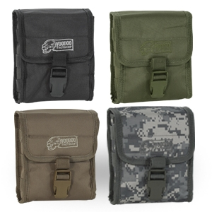 VooDoo Tactical Molle Binocular / Utility Pouch