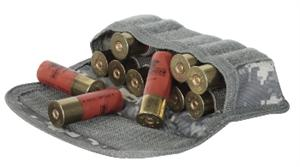VooDoo Tactical Molle Shotgun Ammo Pouch