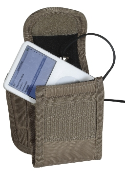 VooDoo Tactical Cell Phone / Camera Molle Pouch