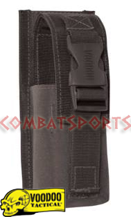 VooDoo Tactical M84 Flash Bang Molle Pouch Single