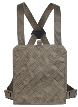 VooDoo Tactical Diagonal Molle Pals Chest Platform