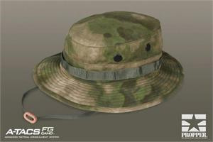 Propper A-TACS FG Green Pattern Ripstop Boonie Hat
