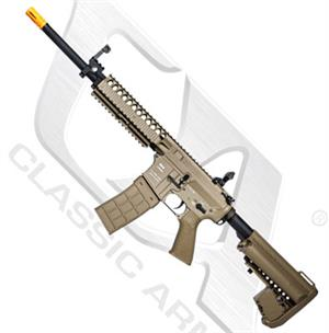 Classic Army M4 ECR4 Enhanced Combat Rifle Full Metal AEG Airsoft Gun CA056M-DE