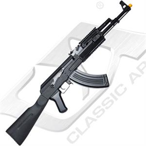 Classic Army Full Metal AK74 RIS AEG Skirmish Airsoft Gun SP047M