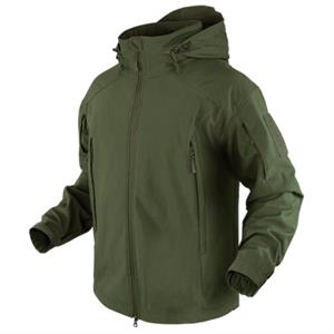 Condor Outdoor Element Soft Shell Jacket