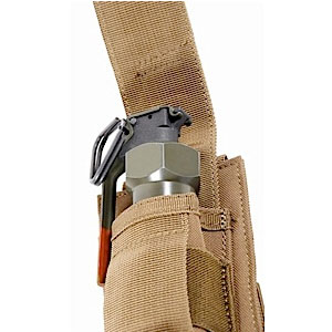 Condor Outdoor Single FlashBang Pouch 191062-003