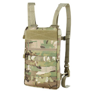 Condor Outdoor CRYE Multicam Tidepool Hydration Pack w Bladder