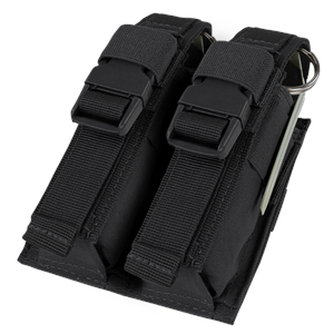Condor Outdoor Double FlashBang Pouch 191063-002