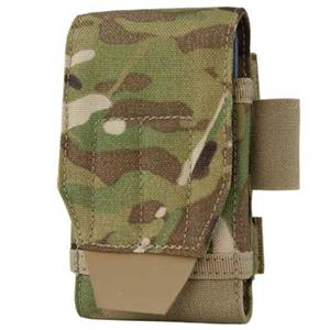 Condor Outdoor Tech Sheath Plus Cell Phone Pouch Multicam 191085-008