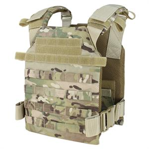 Condor Outdoor CRYE Multicam Sentry Lightweight Plate Carrier Vest 201042-008