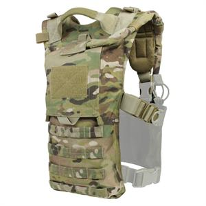 Condor Outdoor CRYE Multicam Hydro Harness Hydration System
