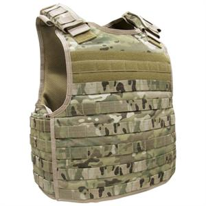 Condor Outdoor CRYE Multicam Defender Plate Carrier Molle Vest