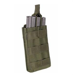 Condor Outdoor M4 Open Top Bungee Single Magazine Pouch MA18
