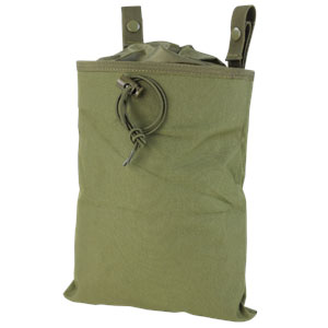 Condor Outdoor 3 Fold Mag Recovery Dump Pouch