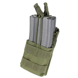 Condor Outdoor M4 / M16 Stacker Bungee Magazine Pouch MA42
