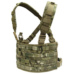 Condor Outdoor CRYE Multicam OPs Chest Rig (MCR4)