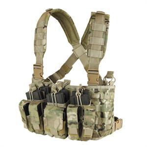 MCR5: Recon Chest Rig - Multicam