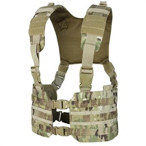 Condor Outdoor Multicam Ronin Chest Rig MCR7-008