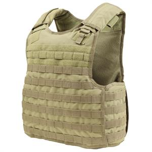Condor Outdoor Molle Quick Release Plate Carrier  QPC-002