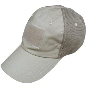 Condor Outdoor Tactical Cap / Hat / Ballcap MESH TCM